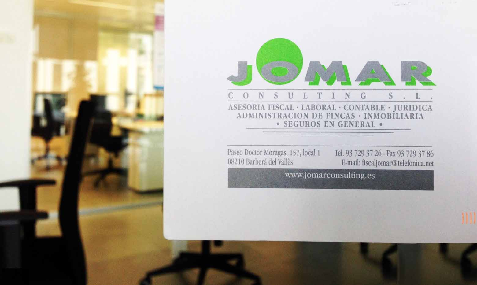 Jomar Consulting sponsored a worldcoo project up to 1400€