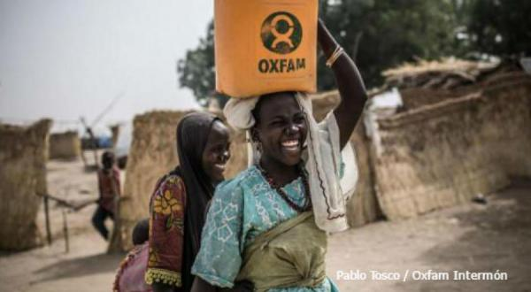 worldcoo oxfam chad1