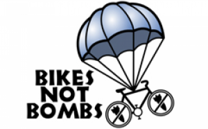 Bikes not Bombs